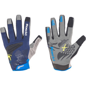 Roeckl Melides Bike Gloves blue